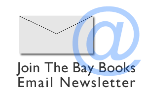 Join the Bay Books Newsletter for updates on Coastal Mississippi Book Signings, Specials and Updates!