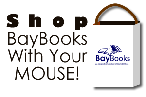 Shop Bay Books Online Bay St. Louis