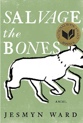 Salvage the Bones Jesmyn Ward Bay Books Jeremy Burke