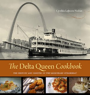 The Delta Queen Cookbook