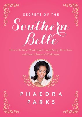 Phaedra Parks Bay Saint Louis Jeremy Burke book signing Real Housewives of Atlanta Old Town Bay St Louis