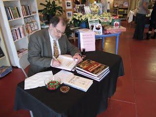 Tom Fitzmorris Bay Books Jeremy Burke Book Bay Saint Louis Bay St Louis