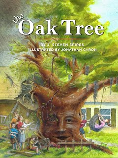 Bay Books 2nd Saturday The Oak Tree