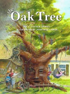 Bay Books 2nd Saturday The Oak Tree