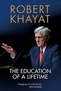 Robert Khayat Gulfport Bay Books Mississippi Ole Miss September 26