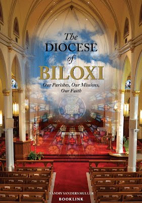 Diocese of Biloxi: Our Parishes, Our Missions, Our Faith Bay Books December Shop Local