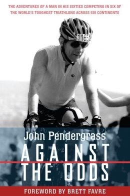 Book Signing -- John Pendergrass Bay Books Second Saturday July 13