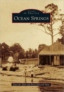 Ocean Springs Betty Shaw Bay Books Old Town Bay Saint Louis