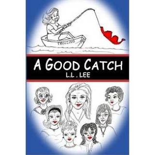 L.L.LeeBayBooks2ndSecondSaturdayJeremyBurkeAGoodCatch