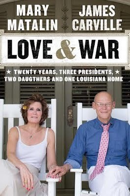 James Carville Bay Books Bay St Louis Mary Matalin Jeremy Burke Waveland Second Saturday