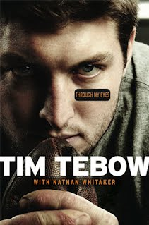 Tim Tebow Bay Books