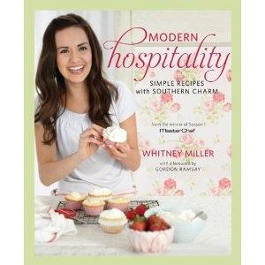 Whitney Miller Modern Hospitality Bay Books Jeremy Burke