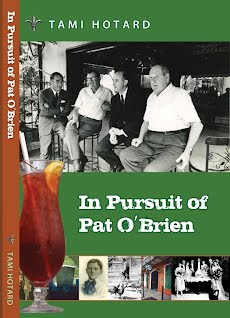IN PURSUIT OF PAT O'BRIEN Bay Books Tami Hotard