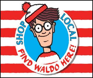 Jeremy Burke Find Waldo Old Town Bay St Louis