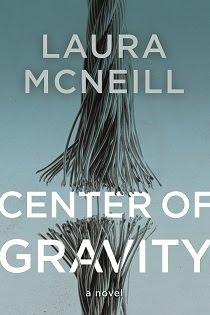 Center of Gravity Bay Books Jeremy Burke Second Saturday