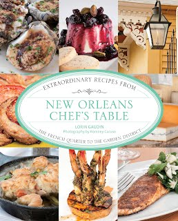 Bay Books Jeremy Burke Lorin Gaudin Second Saturday Mother's Day Bay St Louis Old Town New Orleans Food