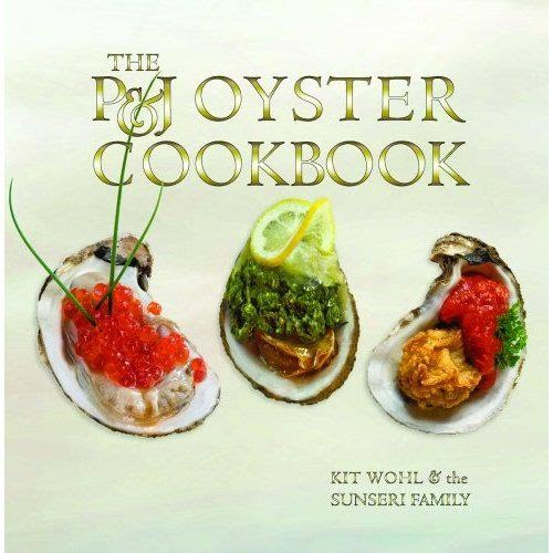 P & J Oyster Cookbook