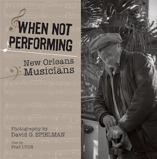 When Not Performing New Orleans Second Saturday Bay Books June 14