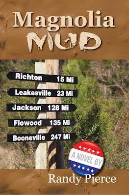 Mississippi Mud Randy Pierce Jeremy Burke Waveland Bay Saint Louis 2nd Saturday
