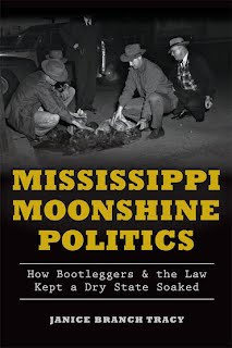 Mississippi Moonshine Politics Bay Books book signing