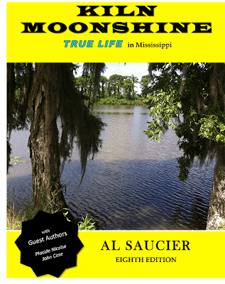 Kiln Moonshine Bay Books Al Sauicer