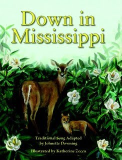 Down In Mississippi Christmas Mississippi Bay St Louis Bay Books