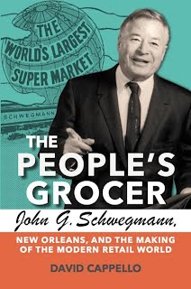 THe People's Grocer Book Signing Second 2nd Saturday Bay St Louis Artwalk