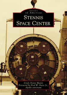 Stennis Space Center Bay Books
