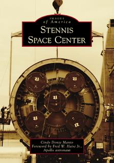 Stennis Space Center Bay Books